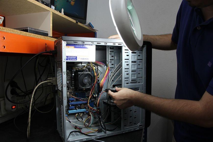Najlepszy serwis komputerowy