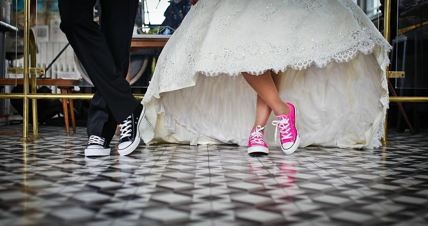 Idealne dodatki weselne