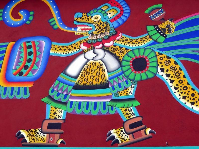 Przepiękne projekty murali