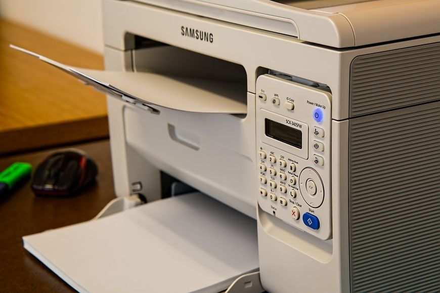 Tania dzierżawa drukarek