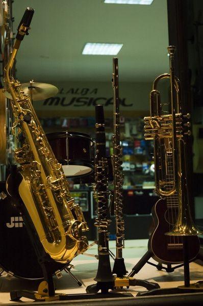 Rekomendowany sklep muzyczny