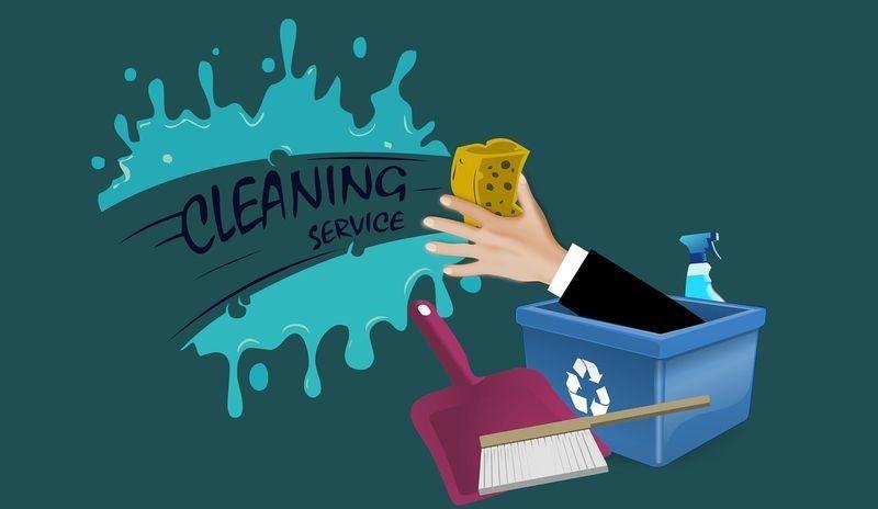 Profesjonalne maszyny czyszczące do mycia podłóg i posadzek
