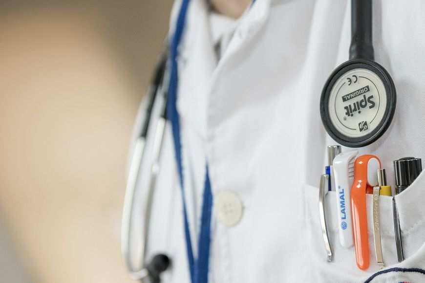 Dobrej jakości kardiolog