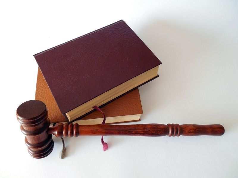 Wybó kancelarii adwokackiej