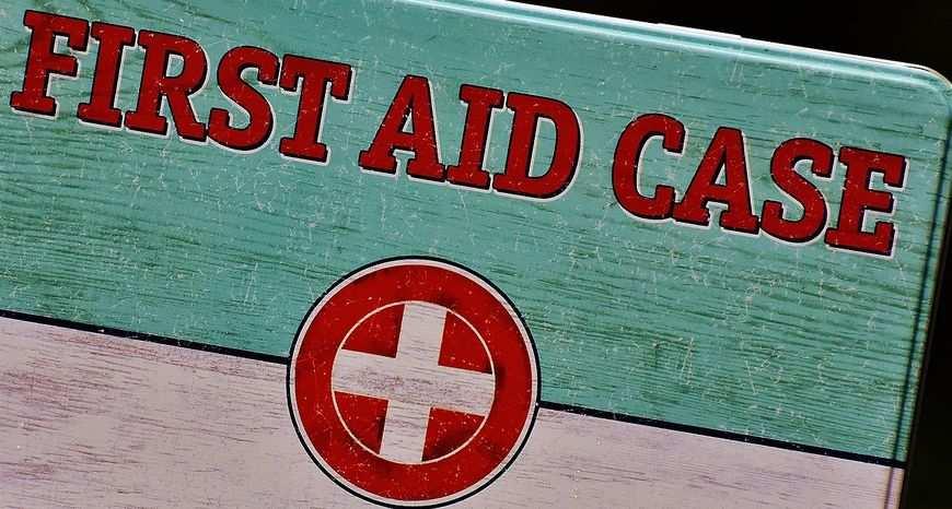 Profesjonalny kurs pierwszej pomocy