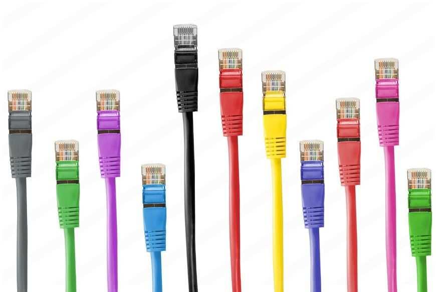 Szybkie i niezawodne łącze internetowe