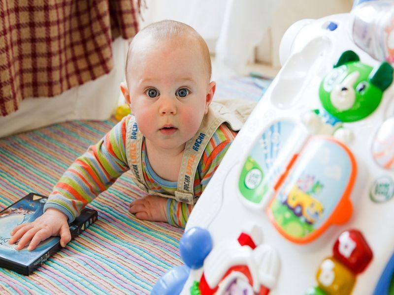 Funkcjonalne meble i akcesoria dla dzieci