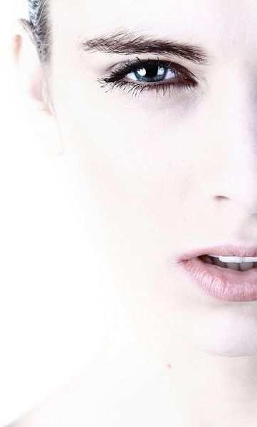 Odpowiednio wykonany makijaż